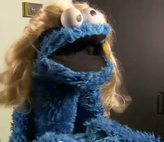 Characters and alter-egos assumed by Cookie Monster in Muppet productions. Cookies For Kids, Baby Cookies, Shark Cookies, Little Boy Blue, Kermit The Frog, Magic Carpet, Big Bird, Saturday Night Live, Happy People