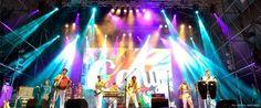 """Cony La Tuquera en el Club Cultural Matienzo el 16 de Septiembre  Cony La Tuquera en el Club Cultural Matienzo  La banda se presenta en Buenos Aires en el marco de la fiesta """"La Cumbiamba"""" que se llevará a cabo en el Club Cultural Matienzo (Pringles 1249) el sábado 16 de Septiembre a las 23 hs.  Cony la Tuquera se forma en el año 2011 en la Ciudad de Córdoba. Nace desde la exploración de diversos géneros musicales y ritmos que movilizan alegremente a la gente. Su estilo esta entre el…"""