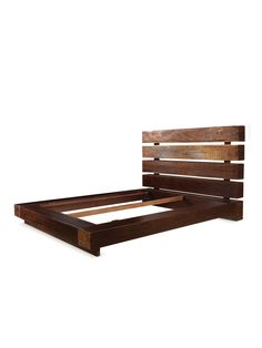 Iggy California King Bed on sale today!