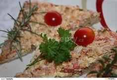 Rychlá pomazánka z moravanky Grains, Rice, Food, Meals, Yemek, Jim Rice, Eten, Brass