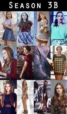Lydia made Teen Wolf Teen Wolf Fashion, Teen Wolf Outfits, New Outfits, Girl Outfits, Lydia Teen Wolf, Teen Wolf Stydia, Teen Wolf Stiles, Lydia Martin Outfits, Lydia Martin Style