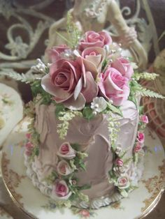 pink cakes, sweet rose, soft pink, cake shabbi, pink weddings, wedding cakes, floral bouquets, rose cake, mini cakes