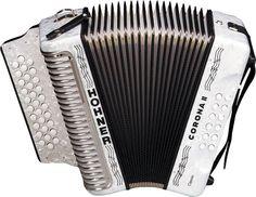 Hohner Corona II