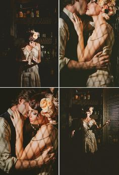 Fashion Photographer, Prohibition, Speak Easy, Prohibition Theme, Prohibition Inspiration - Jennifer Skog Photography Blog - Skog as in Vogu...