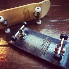 #wooden #ground. #ambition #fingerboarding #singapore