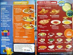 National Geographic Kids, Kids Menu, Chicken Nuggets, Lemonade, Hot Chocolate, Main Dishes, Food And Drink, Lunch, Dinner
