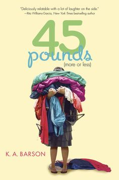 When I Really Learned to Think as a Librarian: A Multi-dimensional Review of 45 Pounds (More or Less)    A Librarian's Library