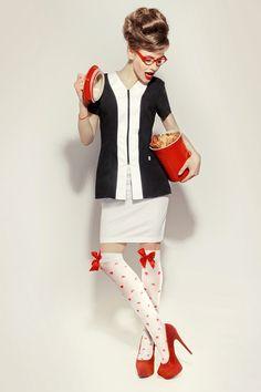 Kolekcja 2012 - Vena Uniformy