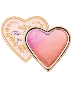 Too Faced Sweethearts Perfect Flush Blush - Makeup - Beauty - Macy's