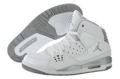 Nike Jordan SC-1 538698-100 Men - http://www.gogokicks.com/