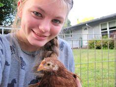 Chicken Time | Urban Fringe Living