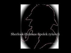 Sherlock Holmes: povídka Spolek ryšavců (mluvené slovo, audiokniha) - YouTube Sherlock Holmes, Youtube, Youtubers, Youtube Movies