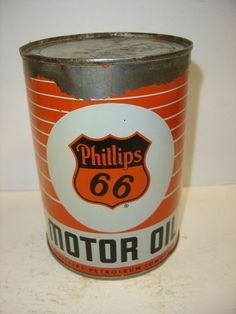 Glockner Auto Credit >> Rare PENNZOIL 5-Gallon Oil Can, circa 1950's | Old motor oil cans | Pinterest | Gas pumps
