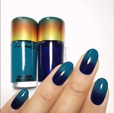 Nail Trends: What's Hot for Summer 2015: Ombre Nails