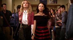 Hanna & Mona