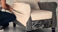 Funda para sillón relax | Fundasparasofa.com