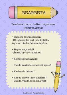 Learn Swedish, Swedish Language, Learning Support, Study Tips, Communication, Teaching, Education, School, Barn