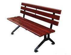 Public Furniture | Garden Chair | Park Bench