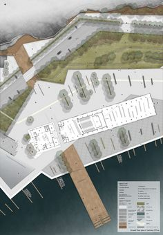 STUDENT PROJECT | Regeneration of the Customs Office area in Kavala | Elli Nikolaidou « World Landscape Architecture – landscape architecture webzine