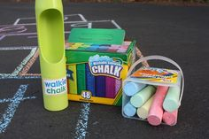 Summer is quickly coming! We were selected as one of the Top 30 Best Outdoor Toys for Kids in 2017. We are deeply honoured! #bestof2017 #outdoortoys #summertoys #springtoys #outdoorfun #walkiechalk