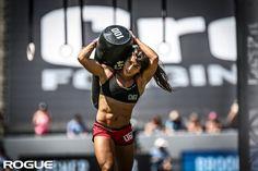 Lauren Fisher - Athletes