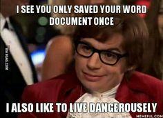 austin danger powers