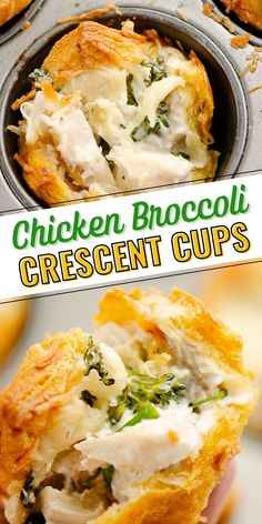 Yummy Chicken Recipes, Delicious Dinner Recipes, Yummy Appetizers, Yummy Food, Healthy Chicken, Easy Recipes, Cooking Recipes, Chicken Broccoli, Breakfast Recipes