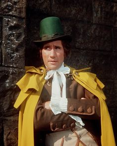 Jim Dale in Carry On Don't Lose Your Head. 1966