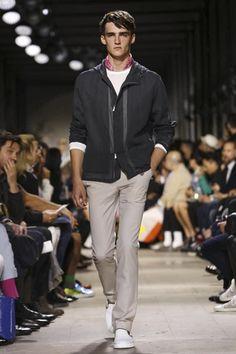 Hermes Menswear Spring Summer 2015 Paris - NOWFASHION