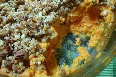 Sara's Sweet Potato Casserole recipe on Food52