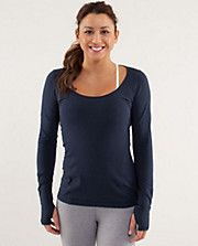 yoga tops & running shirts for women | lululemon athletica