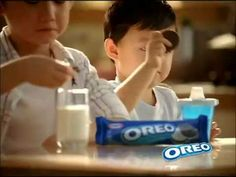 Oreo Commercial (200