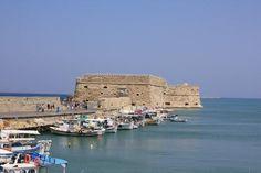 Crete, Greece: Heraklion