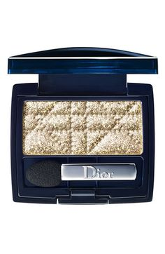 Dior '1 Couleur' Eyeshadow available at #Nordstrom Golden Spotlight~LOVE THIS ONE!