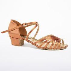 Freed Satine  Ballroom & Latin Shoe 1.5