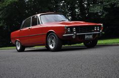 Rover 3500 S - Page 2 - Classic Cars and Yesterday's Heroes - PistonHeads