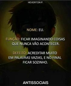 Vey com crtz isso. Sad Quotes, Words Quotes, Book Quotes, My Heart Hurts, It Hurts, Dark Thoughts, Sad Life, Anti Social, Texts