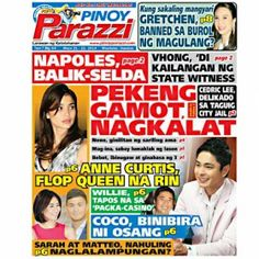 Pinoy Parazzi Vol 7 Issue 64 May 21 – 22, 2014 http://www.pinoyparazzi.com/pinoy-parazzi-vol-7-issue-64-may-21-22-2014/