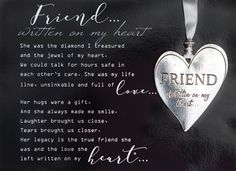 Sister Pewter Memorial Heart Boxed Gift Ornament with Sentimental Poem Loss Of A Friend, Dear Friend, Memorial Ornaments, Memorial Gifts, Girls Secrets, Remembrance Gifts, Losing Friends, Heart Ornament, Grandparent Gifts