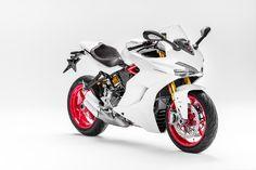 Images - nouveauté moto 2017 : Ducati SuperSport