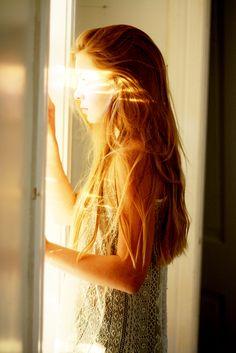Portrait Photography Inspiration : brittle bones by johanna patton for-redheads Pretty Hairstyles, Braided Hairstyles, Hair Goals, Her Hair, Redheads, Portrait Photography, Hair Makeup, Hair Beauty, Portraits