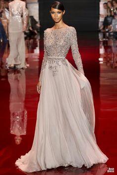 Ellie Saab so gorgeous!