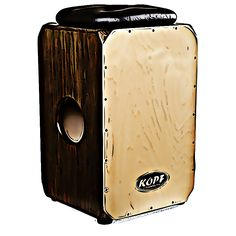 S-Series Snare Cajon Delivering bass like a boss! $299.99