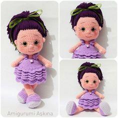 Куклы | 129 photos | VK