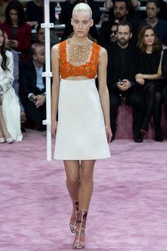 Collezioni Haute Couture Primavera Estate 2015 (Foto) | Moda pourfemme