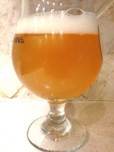 Lemon Saison HomeBrew Recipe. All Grain Lemon Saison Recipe. HomeBrew recipe for a lemon flavored Saison. Crisp and tart with a refreshing finish. Great spring and summertime beer.(Beer Recipes Homebrew)