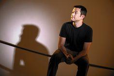 #JosephGordonLevitt talks to the #LosAngelesTimes about playing #PhilippePetit in #RobertZemeckis' #TheWalk: http://www.latimes.com/entertainment/movies/la-ca-mn-sneaks-joseph-levitt-20150906-story.html