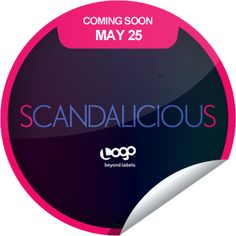 Scandalicious Coming Soon