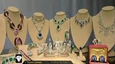 Oh to have had Elizabeth Taylor's jewels!