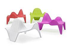 Diseño de sillas basado en funciones matemáticas